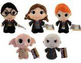 Peluche Harry Potter de collection Funko, choix variés | Funkonull