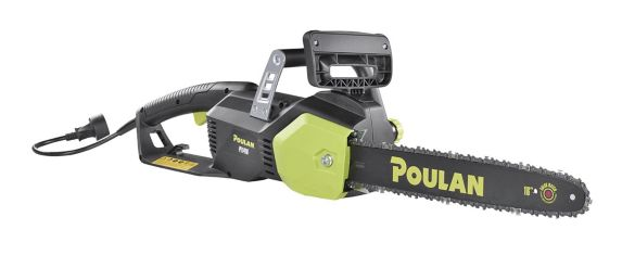 Poulan PL1416 14A Electric Chainsaw, 16-in Product image