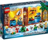 Le calendrier de l'Avent LEGO City | Legonull