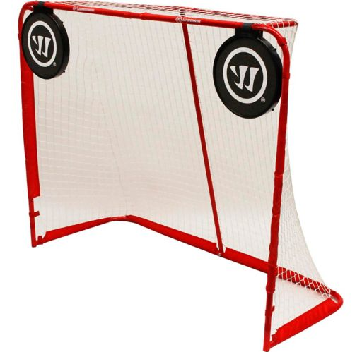 Warrior Street Hockey Net Combo, 54-in Product image