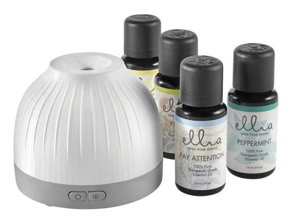 Homedics Diffuser Gift Pack Product image