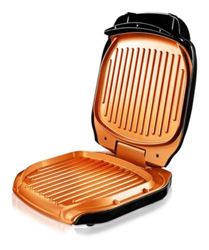 As Seen On TV Gotham Steel Electric Grill Product image