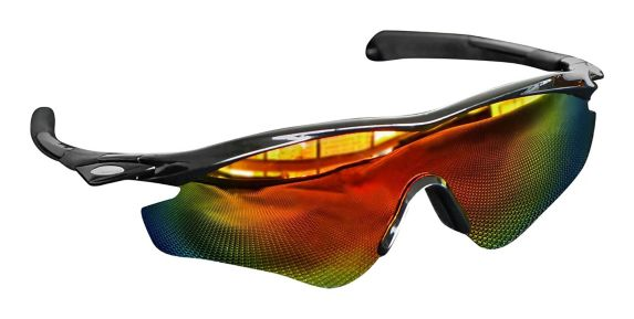 As Seen On TV Tac Glasses, One Size Fits Most Product image