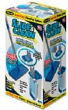 As Seen On TV Instamop Slide & Clean Cleaning System   Big Bossnull