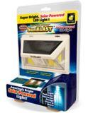 Lampe solaire activée par le mouvement Atomic Beam SunBlast, comme à la télé   As Seen On TVnull