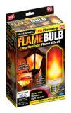 Ampoule de flamme vacillante Bell & Howell, comme à la télé | Bell and Howellnull