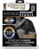 As Seen On TV Copper Fit Rapid Relief Shoulder Wrap | As Seen On TVnull