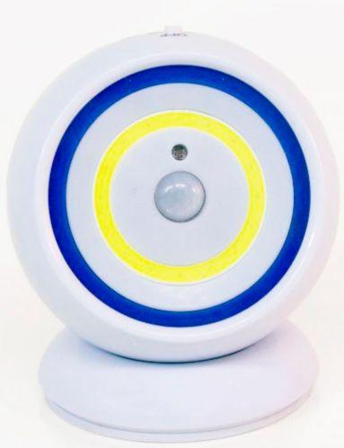 Lumière à DEL Sensor Brite 360, comme à la télé Image de l'article