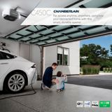 Ouvre-porte de garage WiFi à transmission par chaîne de 1/2 HP Chamberlain   Chamberlainnull