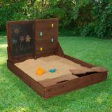 KidKraft Sandbox & Chalkboard | KidKraftnull