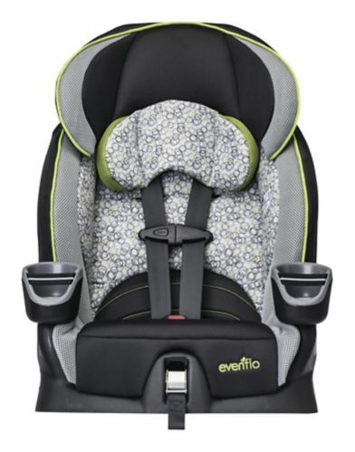 Evenflo® Maestro® Loopsy Booster Harnessed Car Seat