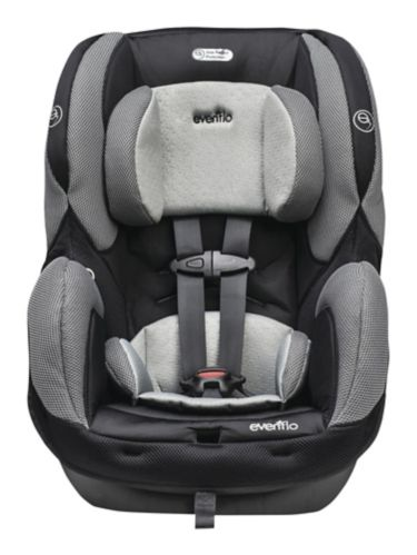 Evenflo Sureride DLX Norwood 5-Point Harness Car Seat