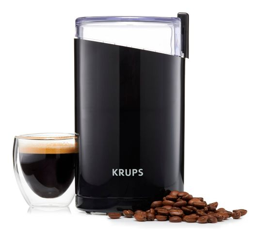 Moulin à café Krups