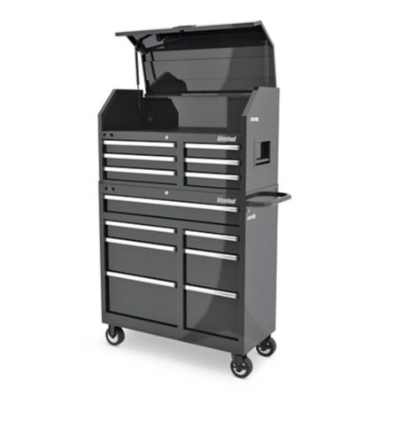 International Tool Chest & Cabinet, 41-in