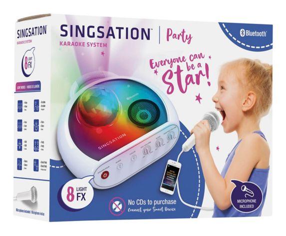 Système karaoké tout-en-un pour enfants Singsation Party Image de l'article