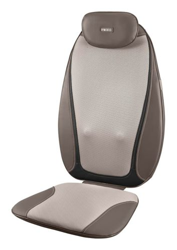 Coussin double de massage shiatsu HoMedics Pro Plus