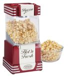 Nostalgia Hot Air Popcorn Maker | Nostalgianull