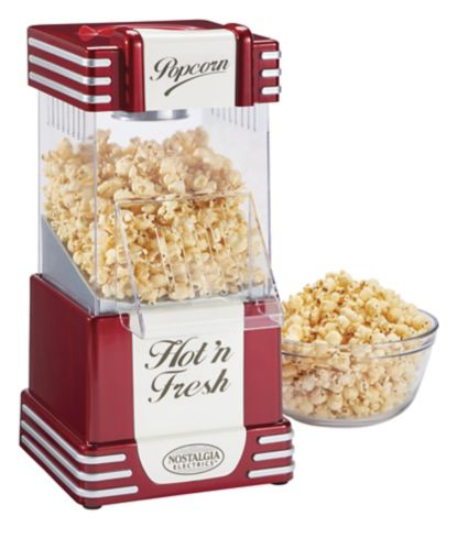 Nostalgia Hot Air Popcorn Maker Product image