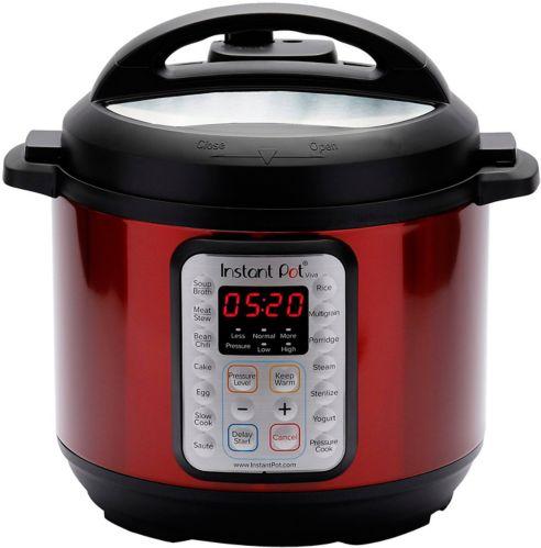 Autocuiseur 9-en-1 Instant Pot Viva, 6 pintes Image de l'article