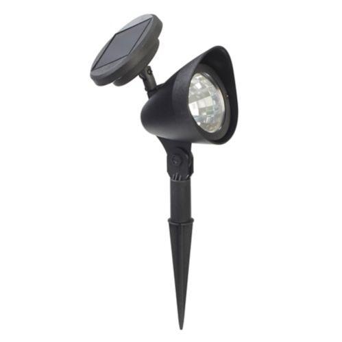 For Living Solar Spotlights, 4-pk