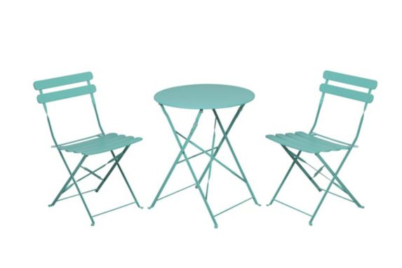 Outdoor Bistro Set, 3-pc Product image