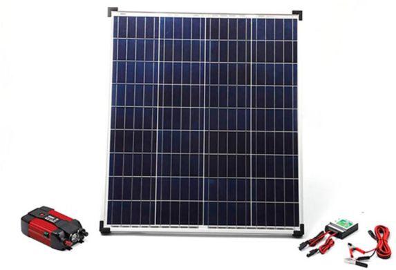 Accessoires solaire NOMA, 80 W