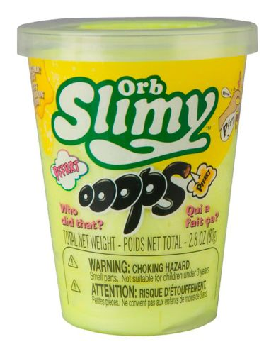OrbSlimy™, Assorted Product image