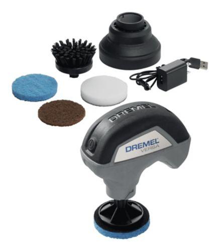 DREMEL Versa 4V Cordless Power Cleaner Tool Product image