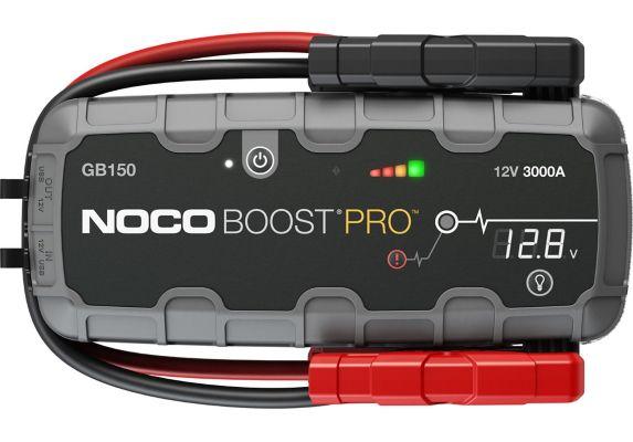Démarreur de batterie et bloc d'alimentation NOCO GB150 Boost Pro, 3 000 A