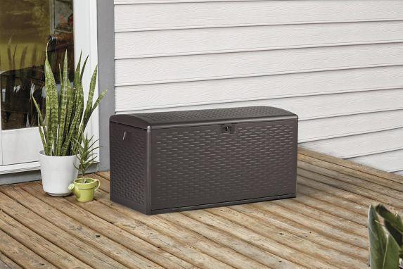 Deck Box, 99-Gallon Product image