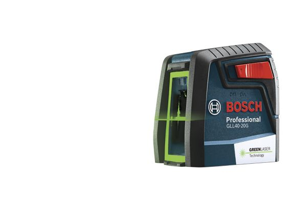 Bosch Green Laser Level Product image
