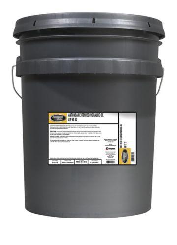Huile hydraulique Performance Plus AW32, 18,9 L Image de l'article