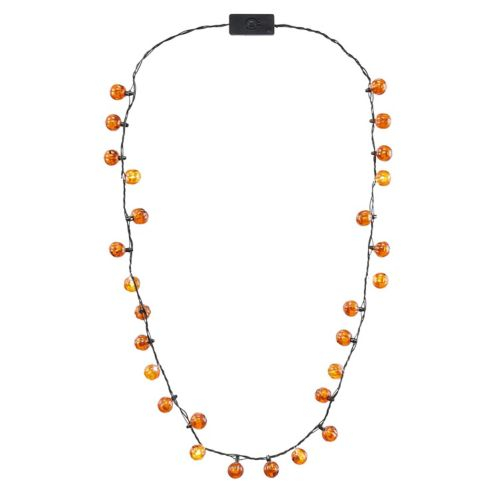 For Living Battery Operated Necklace with Lights, Assorted