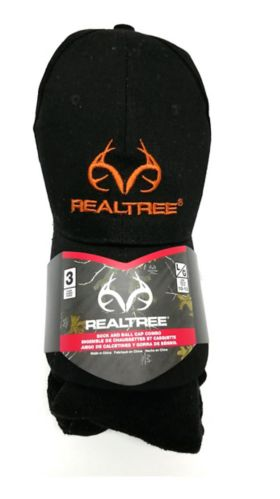 Realtree Cap & Socks Pack Product image