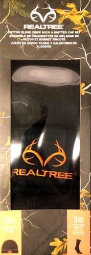 Tuque et chaussettes RealTree Image de l'article