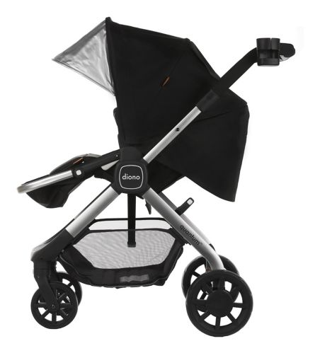 Diono 3-in-1 Quantum Stroller Product image