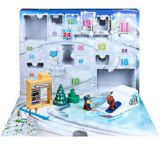 PAW Patrol Advent Calendar with Collectible Figures   Paw Patrolnull