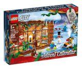 LEGO® City Advent Calendar - 60235   Legonull