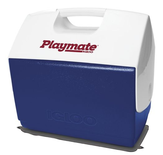 Igloo Playmate Elite Hard Cooler, 16-qt