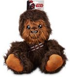 Peluche Petco pour chiens Star Wars Chewbacca, moyen | PETCOnull