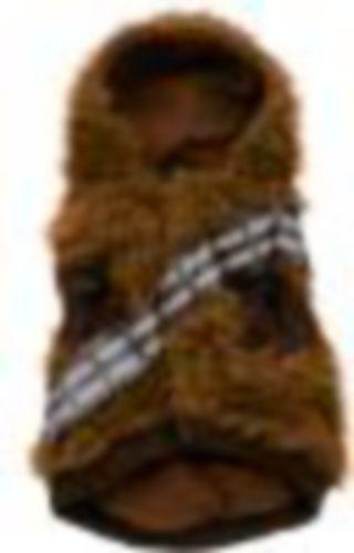 Star Wars Chewbacca Dog Hoodie, Small