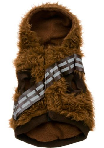 Star Wars Chewbacca Hoodie, X-Large Product image