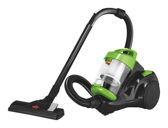 BISSELL Easy Vac® Bagless Canister Vacuum