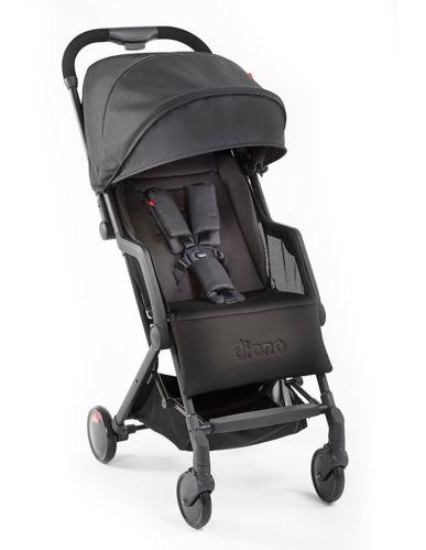 Diono Traverze Stroller, Black Product image