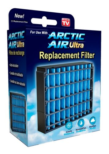 As Seen On TV Arctic Air™ Ultra Replacement Filter Product image