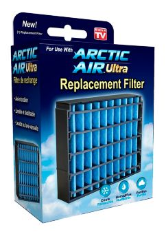 As Seen On Tv Arctic Air Ultra Replacement Filter Canadian Tire