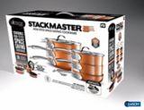 As Seen On TV Gotham Steel Non-Stick Cookware Set, 15-pc   Gotham Steelnull