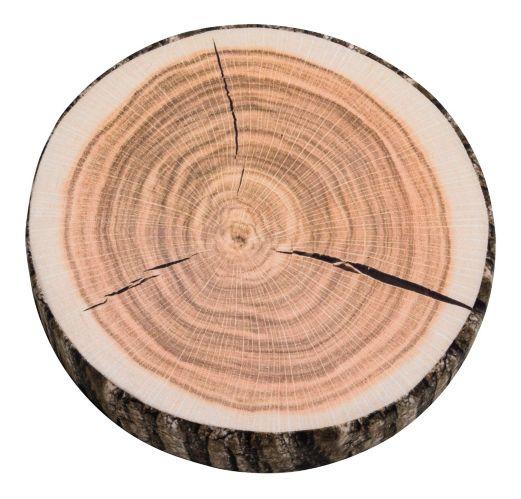 Tree Ring Seat Cushion Product image
