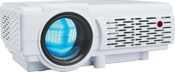 RCA Bluetooth Home Theatre Projector Product image