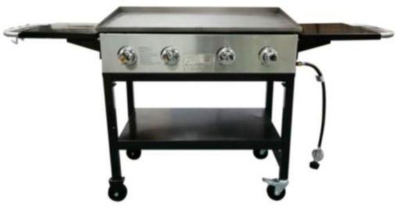 Cuisinart 4-Burner Griddle Product image